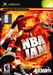 NBA Jam boxshot