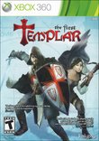 First Templar boxshot
