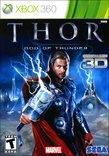Thor: God of Thunder boxshot