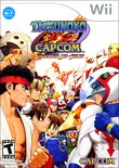 Tatsunoko vs. Capcom: Ultimate All Stars boxshot