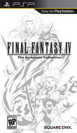 Final Fantasy IV: The Complete Collection boxshot