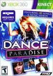 Dance Paradise boxshot