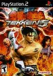 Tekken 5 boxshot