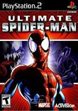 Ultimate Spider-Man boxshot