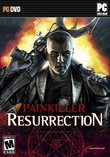 Painkiller: Resurrection boxshot