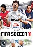 FIFA Soccer 11 boxshot