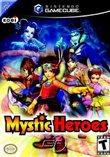 Mystic Heroes boxshot