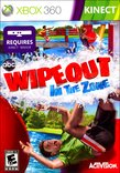 Wipeout: In the Zone boxshot