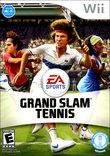 EA Sports Grand Slam Tennis boxshot