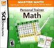 Personal Trainer: Math boxshot