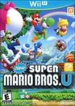 New Super Mario Bros. U boxshot