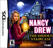 Nancy Drew: The Hidden Staircase boxshot
