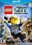 LEGO City Undercover boxshot