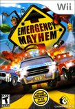 Emergency Mayhem boxshot