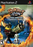 Ratchet & Clank: Going Commando boxshot