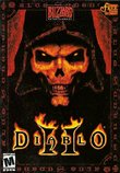 Diablo 2 boxshot
