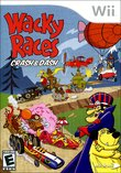 Wacky Races: Crash & Dash boxshot