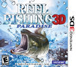 Reel Fishing Paradise 3D boxshot