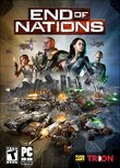 End of Nations boxshot