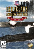 Ironclads: American Civil War boxshot
