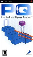 PQ: Practical Intelligence Quotient boxshot