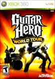 Guitar Hero World Tour boxshot