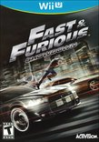 Fast & Furious: Showdown boxshot