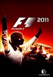F1 2011 boxshot