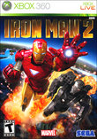 Iron Man 2 boxshot