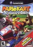 Mario Kart: Double Dash!! boxshot