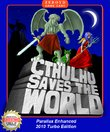 Cthulhu Saves the World boxshot