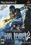 Soul Reaver 2 boxshot