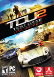 Test Drive Unlimited 2 boxshot