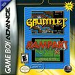 Gauntlet - Rampart boxshot