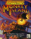 The Curse of Monkey Island boxshot