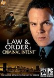Law & Order: Criminal Intent boxshot