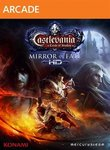 Castlevania: Lords of Shadow - Mirror of Fate HD boxshot