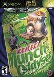 Oddworld: Munch's Oddysee boxshot