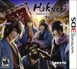 Hakuoki: Memories of the Shinsengumi boxshot