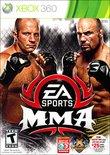 EA Sports MMA boxshot