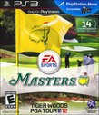 Tiger Woods PGA Tour 12: The Masters boxshot