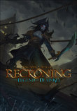 Kingdoms of Amalur: Reckoning - The Legend of Dead Kel boxshot