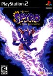 The Legend of Spyro: A New Beginning boxshot