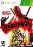 Deadpool boxshot