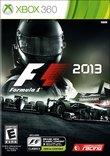 F1 2013 boxshot