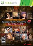 Dead or Alive 5 Ultimate boxshot