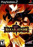 Makai Kingdom: Chronicles of the Sacred Tomb boxshot