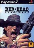 Red Dead Revolver boxshot
