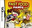 Fast Food Panic boxshot