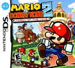 Mario vs. Donkey Kong 2: March of the Minis boxshot